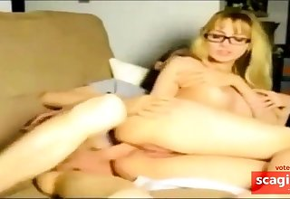 Real amateur 32