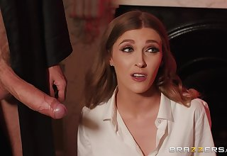 oversize friend's dick is all that Rhiannon Ryder needs and wants