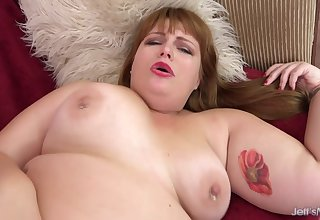 Tiffany Star - Wide Angle Lovin BBW porn integument